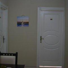 Seatanbul Guest House and Hotel Апартаменты с различными типами кроватей фото 15