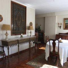 Отель Casa do Sol интерьер отеля