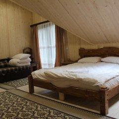 Гостиница Горянин Студия с различными типами кроватей фото 9