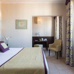 Hotel Perseo 3* Стандартный номер с двуспальной кроватью фото 5