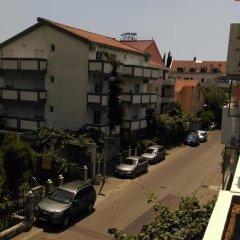 Апартаменты Apartments Maša Улучшенная студия с различными типами кроватей фото 17