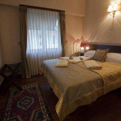 Отель Burckin 4* Стандартный номер с различными типами кроватей фото 14