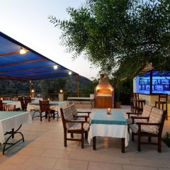 Patara Delfin Hotel Турция, Патара - отзывы, цены и фото номеров - забронировать отель Patara Delfin Hotel онлайн питание