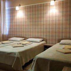 Мини-отель Намасте 3* Апартаменты с различными типами кроватей