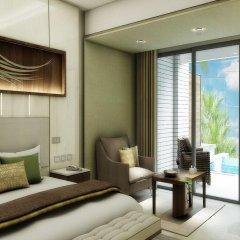 Отель Grand Lido Negril Resort & Spa - All inclusive Adults Only комната для гостей фото 3