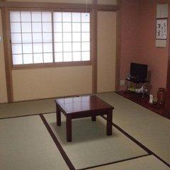 Отель Yakushima Pension Ichigoichie Япония, Якусима - отзывы, цены и фото номеров - забронировать отель Yakushima Pension Ichigoichie онлайн комната для гостей