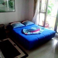 Hotel Panorama 3* Бунгало с различными типами кроватей
