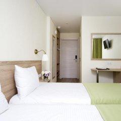 Гостиница Репинская 3* Улучшенный номер с различными типами кроватей фото 5