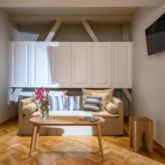Отель Candia Suites & Rooms в номере