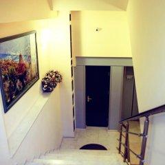 Rondo Hotel интерьер отеля