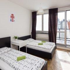 Апартаменты Premier Apartments Wenceslas Square Апартаменты с различными типами кроватей фото 12