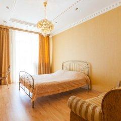 Гостиница on Epronovskaya 1 в Калининграде отзывы, цены и фото номеров - забронировать гостиницу on Epronovskaya 1 онлайн Калининград комната для гостей фото 5