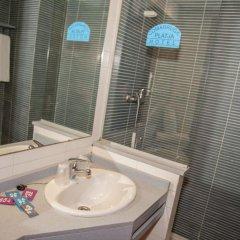 Hotel Comarruga Platja ванная фото 2