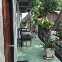 Baan Suan Ta Hotel 2* Стандартный номер с различными типами кроватей фото 24