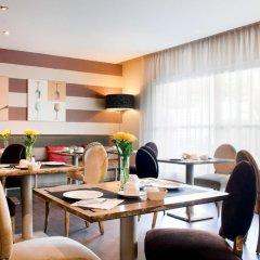 Отель Globales Acis & Galatea Мадрид питание фото 3