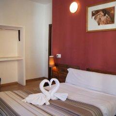 Hostel A Nuestra Señora de la Paloma Стандартный номер с двуспальной кроватью фото 13