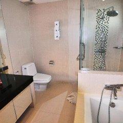 Отель ZEN Rooms Sukhumvit Soi 10 3* Стандартный номер с различными типами кроватей фото 5