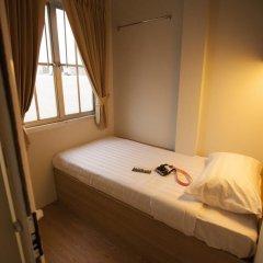 Micro Hostel Стандартный номер с различными типами кроватей