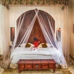 The Seyyida Hotel and Spa 4* Стандартный номер с различными типами кроватей фото 3