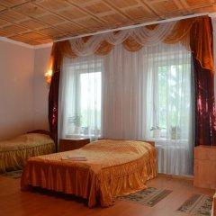 Отель Ашхен Осташков комната для гостей фото 13