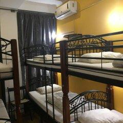 Хостел Отель Морской Кровать в общем номере фото 2