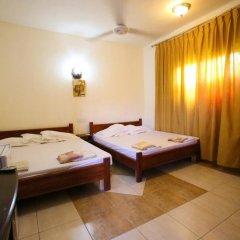 Отель Bedouin Garden Village 3* Стандартный номер с различными типами кроватей фото 6