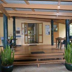 Отель Colo-I-Suva Rainforest Eco Resort 3* Номер категории Эконом фото 7