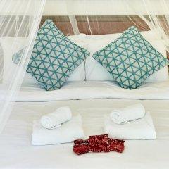 Отель Natural Wing Health Spa & Resort 4* Номер Делюкс с различными типами кроватей фото 8