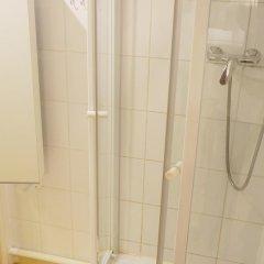 Отель Sopot 23M ванная фото 2