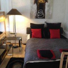Отель Guesthouse Trabjerg 3* Стандартный номер с разными типами кроватей фото 21