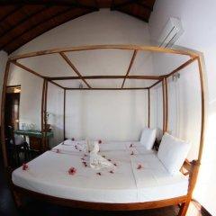 Отель Lahiru Villa 2* Стандартный номер с различными типами кроватей фото 10