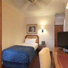 Отель Thistle Barbican Shoreditch 3* Стандартный номер с различными типами кроватей фото 2