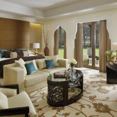 Отель One&Only The Palm Стандартный номер с различными типами кроватей фото 3