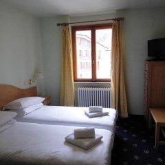 Hotel Valverde 3* Стандартный номер с двуспальной кроватью фото 2