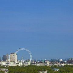 Отель COMO Metropolitan London Великобритания, Лондон - отзывы, цены и фото номеров - забронировать отель COMO Metropolitan London онлайн