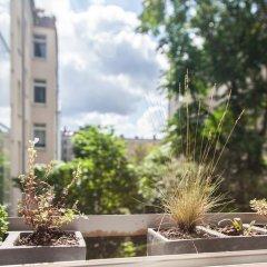 Апартаменты Sunny Boutique Studio Apartment фото 2