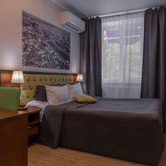 Мини-Отель Квартира №2 Стандартный номер с двуспальной кроватью фото 29