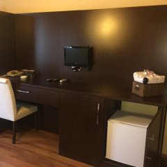 Tarabyali Otel Турция, Армутлу - отзывы, цены и фото номеров - забронировать отель Tarabyali Otel онлайн удобства в номере