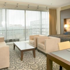Отель Tallink City hotel Эстония, Таллин - 6 отзывов об отеле, цены и фото номеров - забронировать отель Tallink City hotel онлайн интерьер отеля фото 2