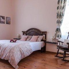 Отель Astarte Греция, Родос - отзывы, цены и фото номеров - забронировать отель Astarte онлайн комната для гостей фото 5