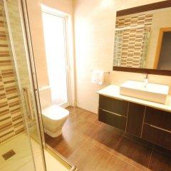 Отель Cdc Sdb Барселона ванная фото 2