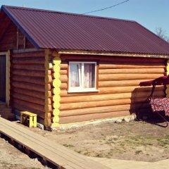 Гостиница Guesthouse U Natalii