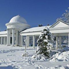 Spa Hotel Vltava фото 2