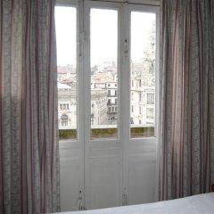 Отель Peninsular Стандартный номер разные типы кроватей фото 6