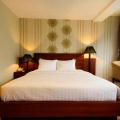 Hong Vy 1 Hotel 3* Номер Делюкс с различными типами кроватей фото 6