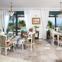 Отель Pandora Villas комната для гостей фото 4