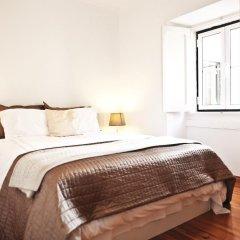 Отель Wonderful Lisboa Olarias Апартаменты с различными типами кроватей фото 14
