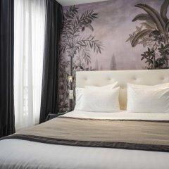 Отель Taylor 3* Улучшенный номер с различными типами кроватей фото 8
