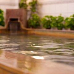 Beppu Station Hotel Беппу бассейн