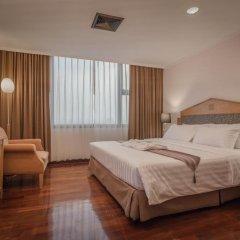Grand Tower Inn Rama VI Hotel 3* Номер Делюкс с различными типами кроватей